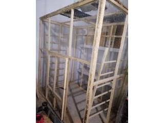 2 Colony cages