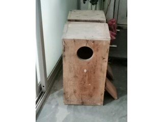 Used ringneck boxes