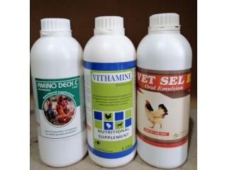 Calcium Vitamins