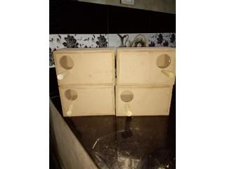 Birds Breeding Box